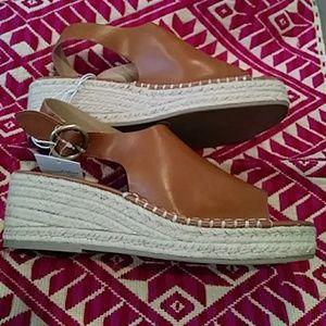185a8e08d7e Universal Thread Shoes - Universal Thread Ava Shield Espadrille Flatform